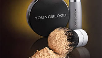Our Products Youngblood