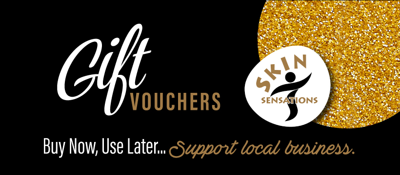 gift voucher products treatments skin sensations