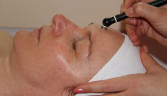 Facials Mycrohydration Facial