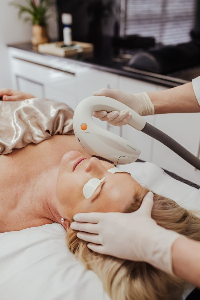 Facials Wow IPL Facial